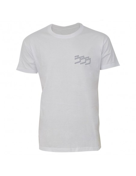 T-shirt blanc BB Brunes